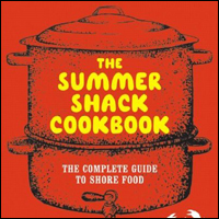 Summer Shack Cookbook
