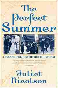 Cover, 'The Perfect Summer,' by Juliet Nicolson