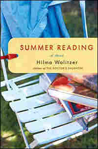 Cover Image: 'Summer Reading'