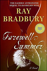 Farewell Summer Book Cover