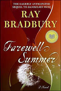 Farewell Summer Book Cover