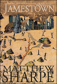 Jamestown Book Cover