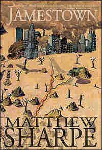 Jamestown Book Cover