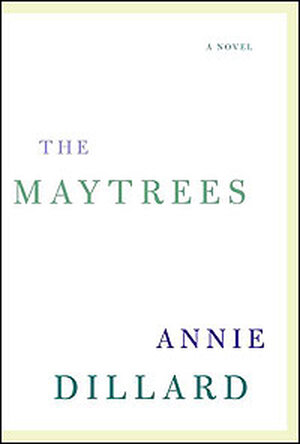 Maytrees Book Cover