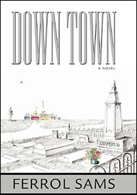 Cover Image: 'Down Town'