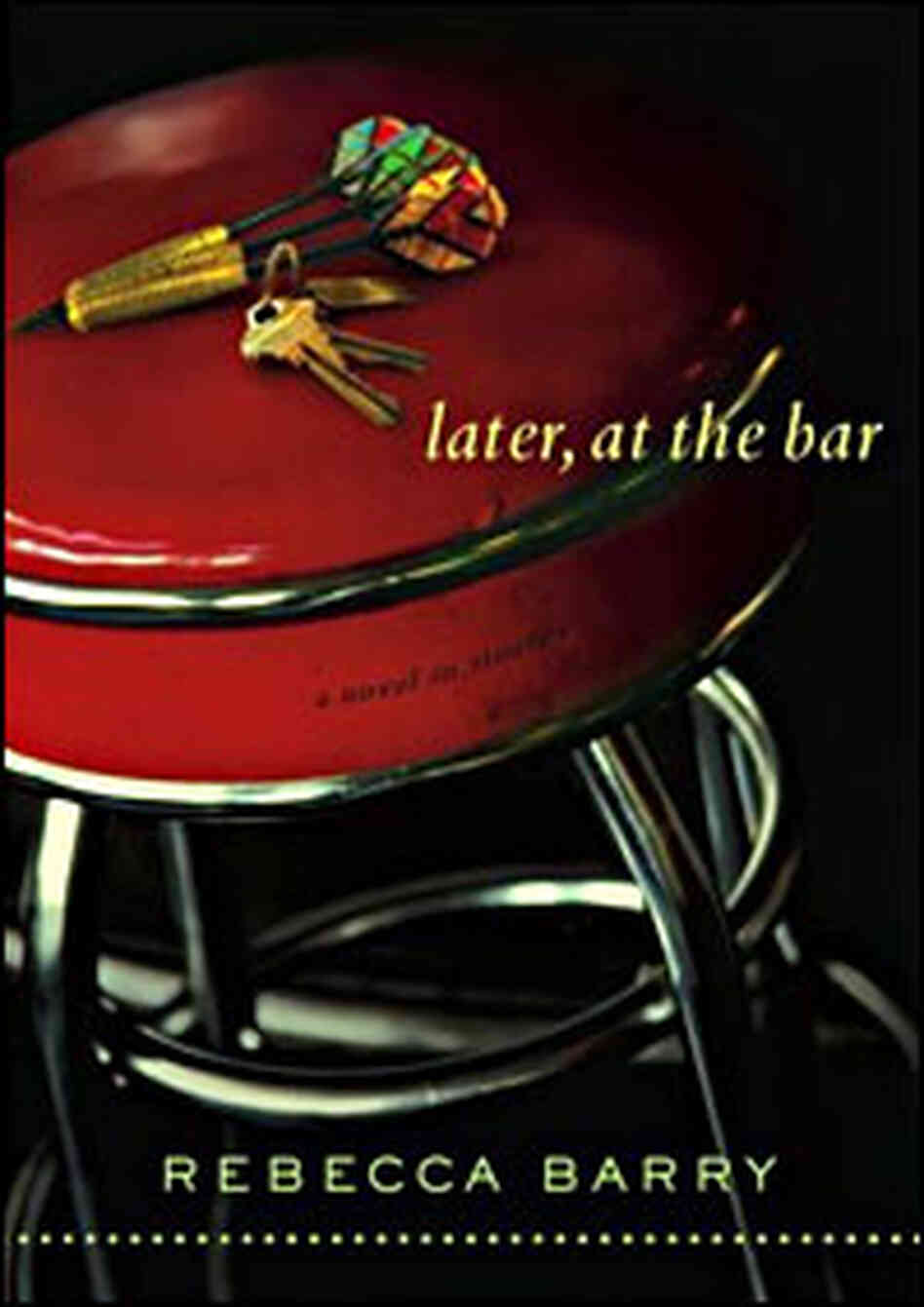 Cover Image: 'Later, at the Bar'