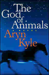 God of Animals: Book Cover