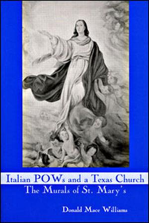 Cover Image: 'Italian Pows and a Texas Church'