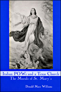 Cover Image: 'Italian Pows and a Texas Church'