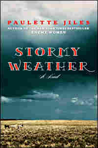 Stormy Weather: Book Cover