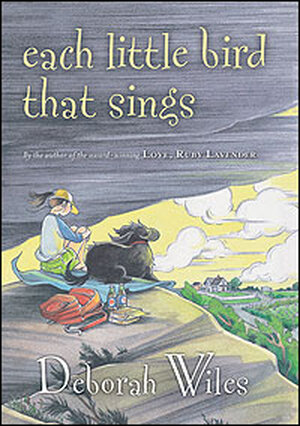 Cover Image: Each Little Bird That Sings