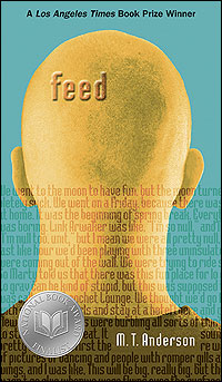 Cover Image: Feed