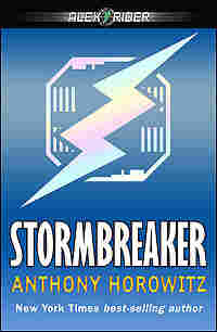 Cover Image: Stormbreaker
