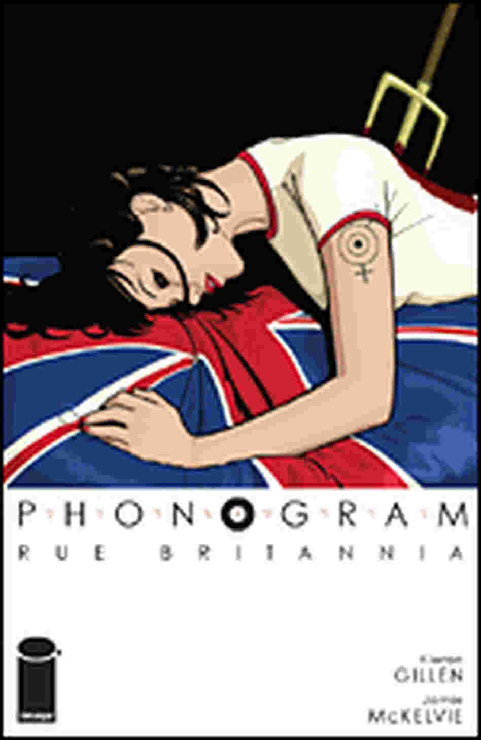 'Phonogram: Rue Britannia'