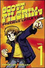 'Scott Pilgrim's Precious Little Life'
