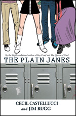 'The Plain Janes'