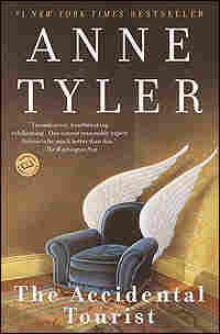 Book Cover: Accidental Tourist
