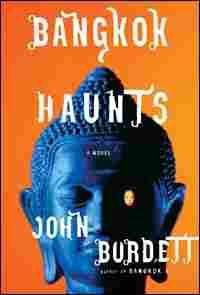 Book Cover: Bangkok Haunts