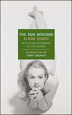 Book Cover: The Dud Avocado