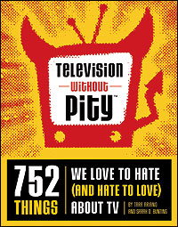 Television Without Pity Book Cover