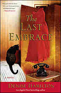 'The Last Embrace'