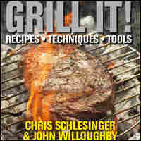 'Grill It!' cover