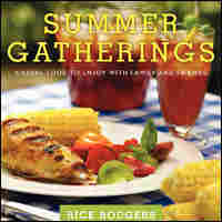 'Summer Gatherings' cover