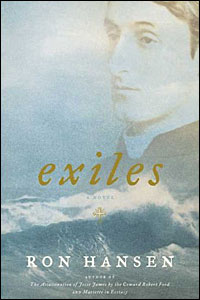 """""""Exiles"""" cover"""