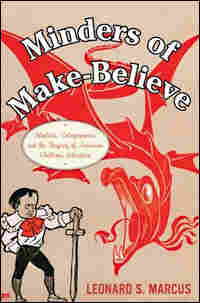 'Minders of Make-Believe' cover