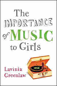 'The Importance of Music to Girls' cover