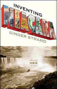 Inventing Niagara Book Cover