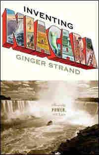 'Inventing Niagara' cover