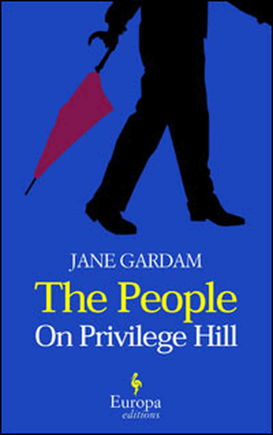 'The People on Privilege Hill'