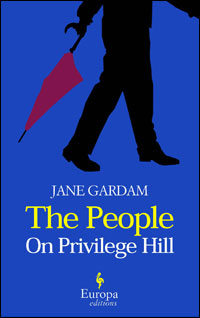 """The People on Privilege Hill"" cover"