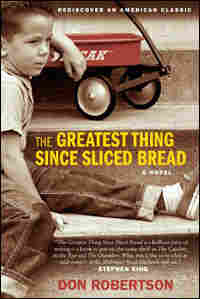 'The Greatest Thing Since Sliced Bread' cover