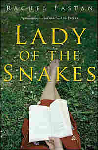 'Lady of the Snakes' cover