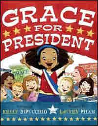 'Grace For President'