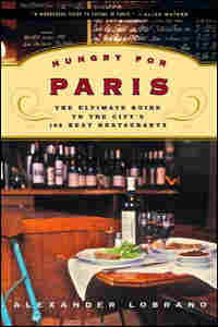 'Hungry for Paris'