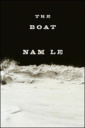'The Boat' cover