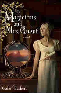 'The Magicians and Mrs. Quent'