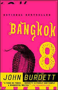 'Bangkok 8' cover