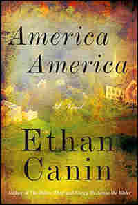 'America America' cover