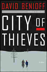 'City of Thieves' cover
