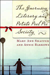 'The Guernsey Literary and Potato Peel Pie Society' cover