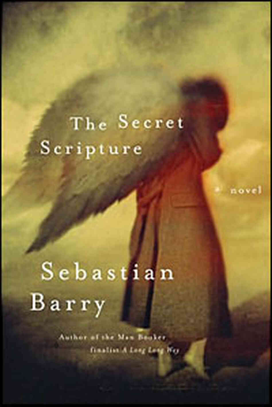 'The Secret Scripture' cover