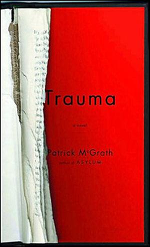 'Trauma' cover