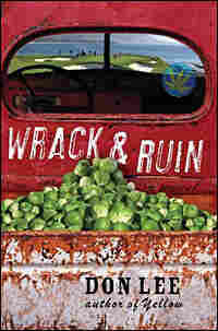 'Wrack & Ruin' cover