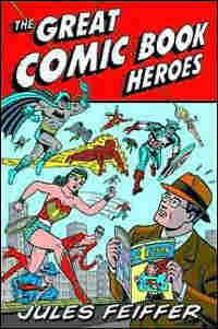 'The Great Comic Book Heroes'
