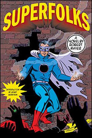 'Super-Folks'