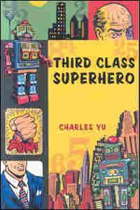 'Third-Class Superhero'